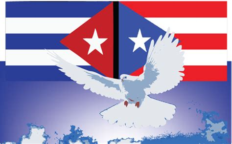 Puerto Rico and Cuba: Two Wings of the Same Bird - A