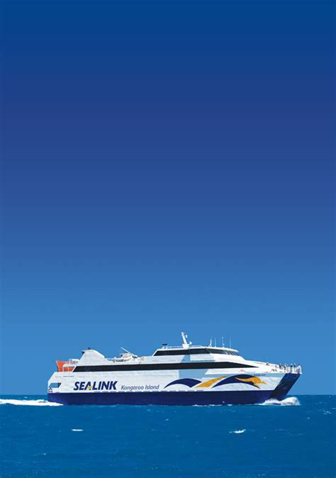 Ferry, Accommodation, Holidays and Tours - SeaLink