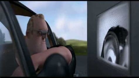 The Incredibles My God You've Gotten Fat! - YouTube