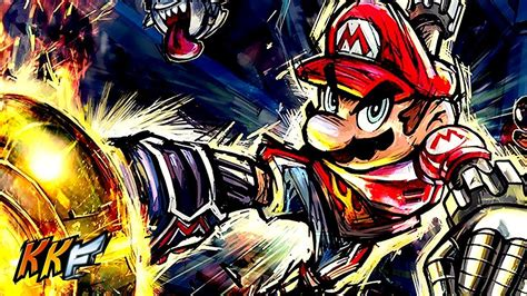 Intro - Mario Strikers Charged - YouTube