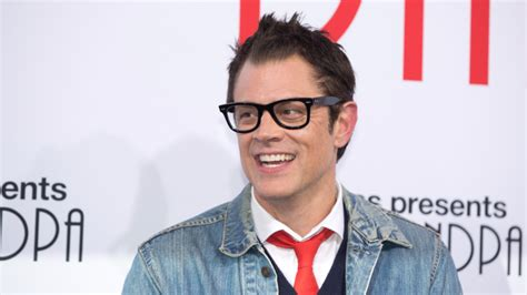 Why We Don't See Much Of Johnny Knoxville Nowadays - LADbible