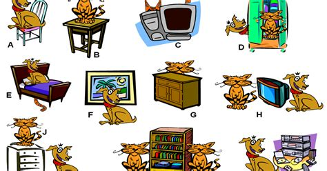 TIC-TAC: PREPOSITIONS OF PLACE