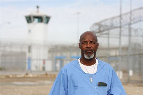 Doing Time in Donovan State Prison | KPBS