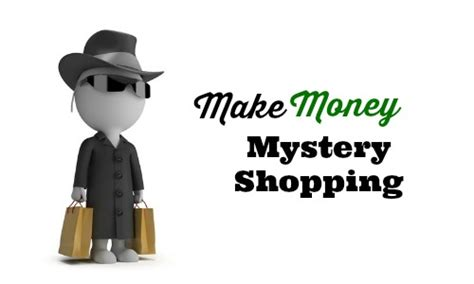 Make Money Mystery Shopping - How To Get Started