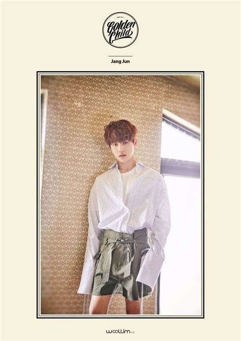 Update: Golden Child Shares More Special Photos Of Each
