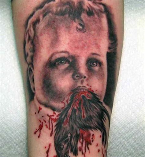 Ouch! 15 of the Worst Bad Tattoos   Team Jimmy Joe