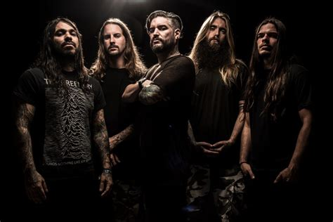 Suicide Silence release new music video for 'Dying In A