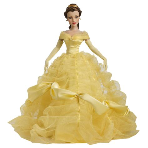 Beauty and the Beast Beauty Belle Tonner Doll - Tonner