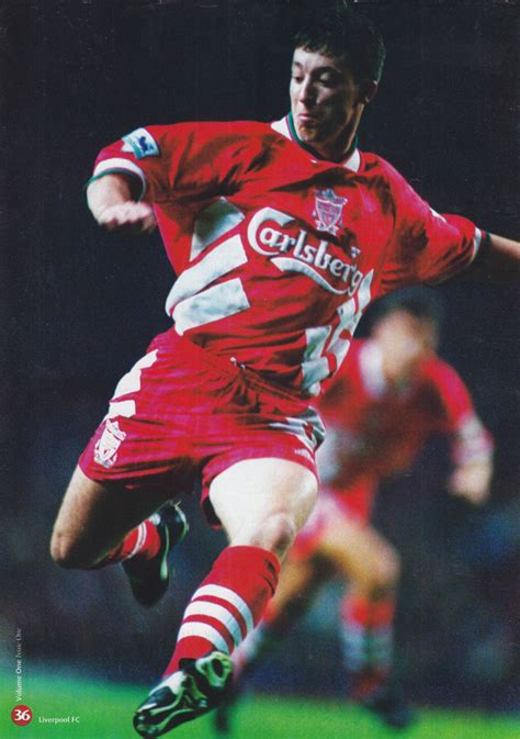 Liverpool career stats for Robbie Fowler - LFChistory